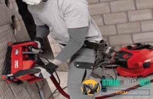 Fatih Duvar Beton yıkım kırım ustası harfiyat firması